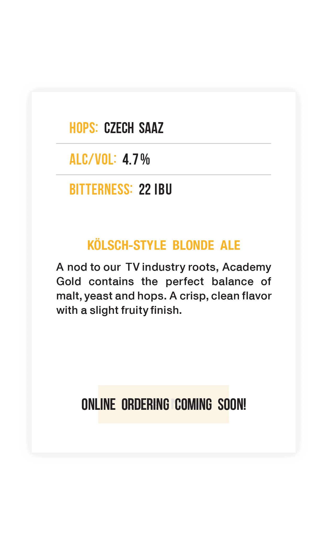 NEW_Academy Gold
